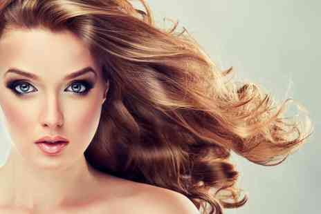 Mode Hair & Beauty Salon - Wash, cut, Lanza conditioning treatment and blowdry with a senior stylist  - Save 75%