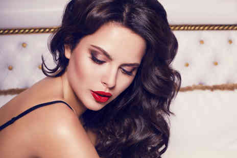 Serenity Seven - Cut, conditioning treatment and blow dry with a senior stylist  - Save 60%