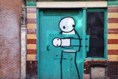Mind The Gap Tours - Discover Londons Amazing Street Art - Save 64%