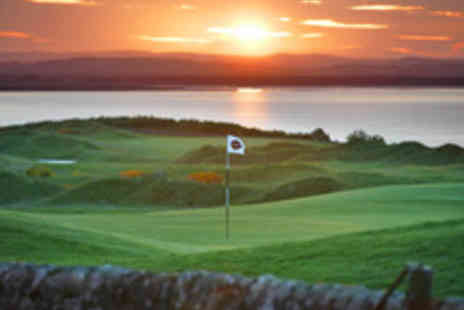 Fairmont St Andrews - 18 Holes of Golf  for One - Save 51%