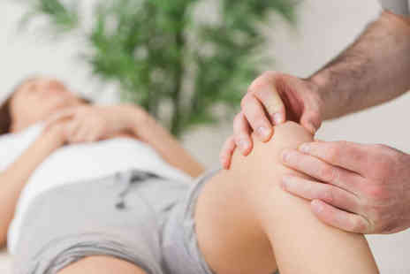 ProActive Clinic - Physiotherapy Consultation with Three Follow Up Treatments - Save 83%