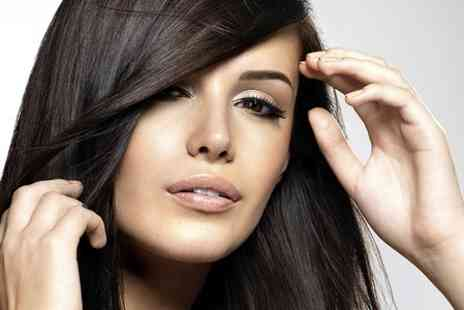 Pazazz Hair Studio - Cut and Blow Dry  With Moroccanoil Treatment  - Save 0%