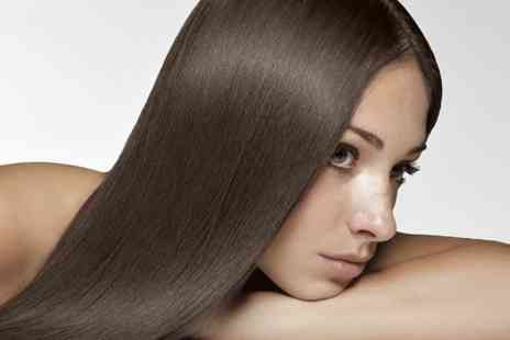Abbi at Sculpture Hair - Cut and Blow Dry With Conditioning  - Save 52%