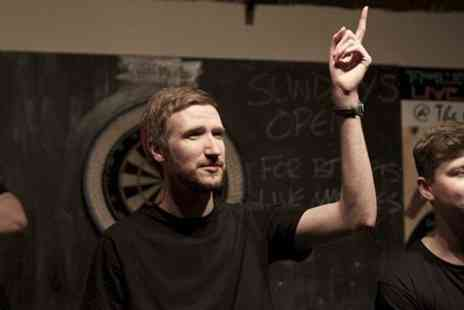Tom Young Comedy - Tom Young Improvised Comedy Workshops - Save 0%