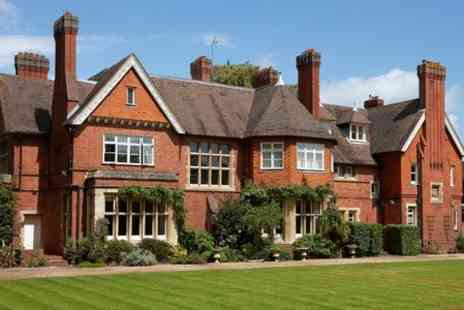 Cantley House Hotel - One Night For Two With Breakfast and Dinner - Save 0%
