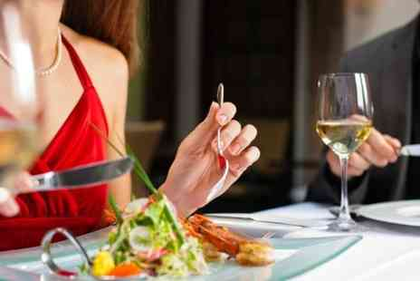 Culture and Cure - Tapas and Wine For Two - Save 57%