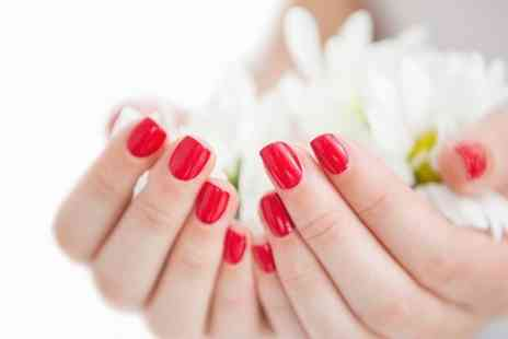 Ladies HQ - Shellac Fingers or Toes or Both  - Save 52%