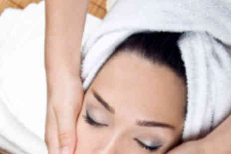 Beauty LA - Dermalogica Facial with Hot Stone Massage - Save 71%