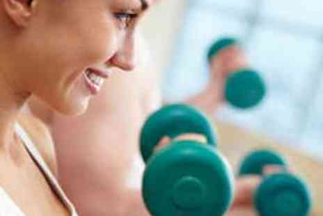 Nuffield Health Fitness - Five Gym Passes and Health MOT - Save 94%