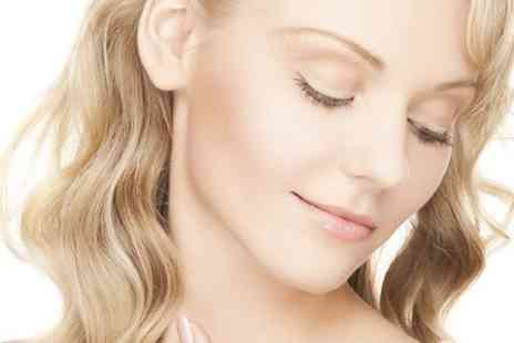 Beauty Works - Microdermabrasion Facial - Save 59%