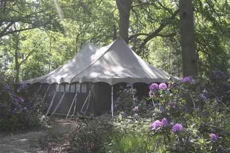 Jollydays - Two Night Glamping Stay For Two - Save 0%