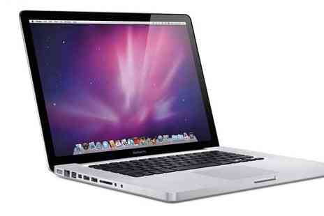 "JMN Business Solutions - Refurbished MacBook Pro i5 13.3"" Laptop - Save 36%"