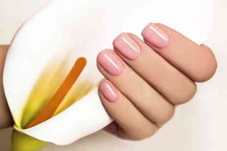 Unique Beauty - Shellac on Fingers or Toes - Save 50%