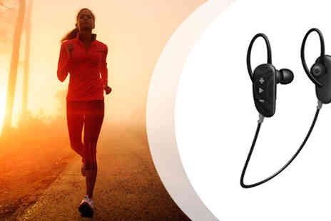 Pik-A-Pak - Jam Fusion Bluetooth Earphones - Save 44%