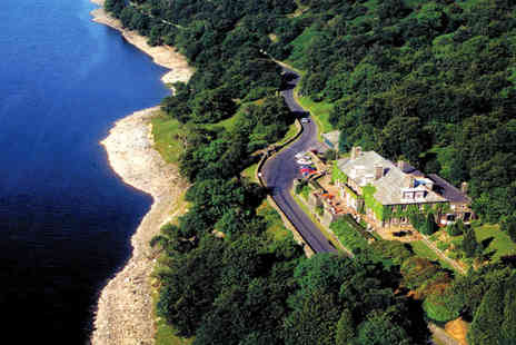 Haweswater Hotel - Two Night Lake District Getaway for two - Save 49%