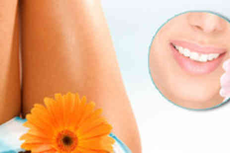 Perfection Whitening - Six Sessions of IPL Hair Removal Treatment on 1 Large Area or 2 Small Areas - Save 55%