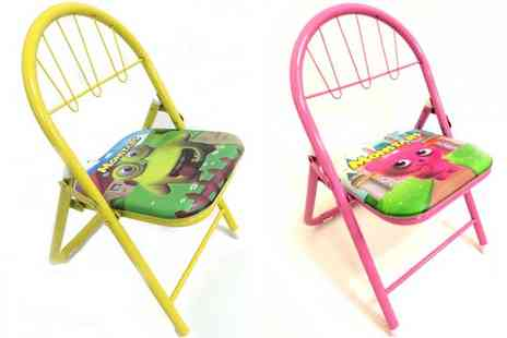 P&N Homewares - Kids Squeaking Chairs - Save 55%