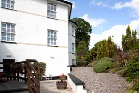 Moorings Hotel -  Fort William Escape including Dinner & Wine - Save 45%