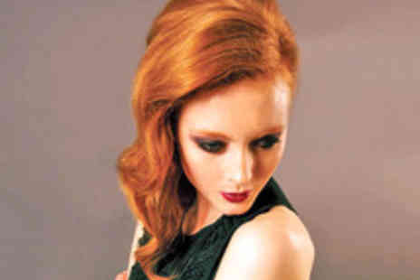 Pierre Alexandre - Luxury Hair Wash, Cut, Kerastase Treatment or Colour Option - Save 58%