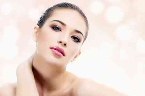 Flawless Luxe - Choice of Two Pamper Treatments  - Save 74%