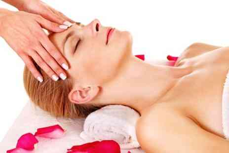 Indulge hair and beauty - One Dermalogica Facials - Save 59%