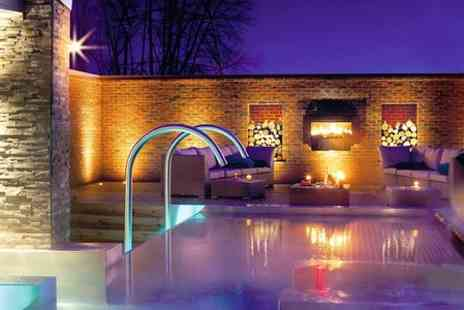 Wyboston Lakes - Spa Day with Overnight Stay - Save 49%