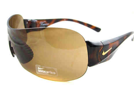Discounted Sunglasses - Nike Sunglasses EVO521 Vomero - Save 41%