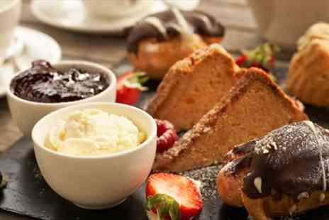 Doubletree - Spa Access & Afternoon Tea for Two - Save 44%