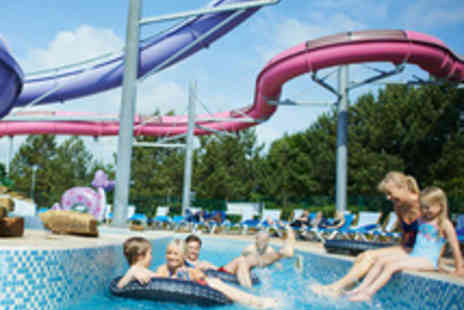 Haven Holidays - Three Night Peak Season Haven Weekend Family Break in Lincolnshire - Save 50%
