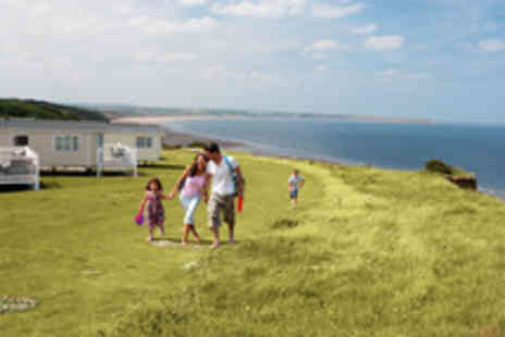 Haven Holidays - Peak Season Coastal Family Break in Yorkshire with Stunning Views - Save 50%