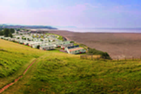 Haven Holidays - Peak Season Family Escape to Doniford Bay Holiday Park in Somerset - Save 50%