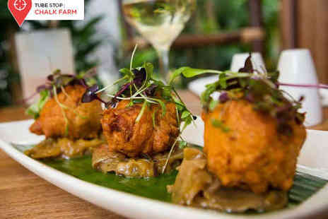 Coco Bamboo - Four Brazilian Tapas Dishes with Cocktails for Two, OR Two Course Brazilian Meal for Two - Save 57%