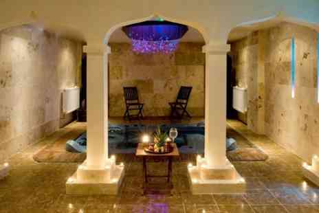 Portland Hall Spa - Spa Day For Two - Save 70%