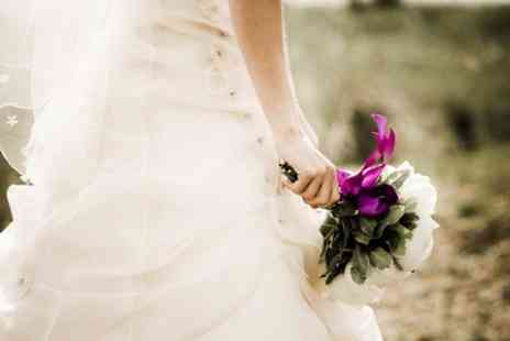 The Wild Pheasant Hotel - Wedding Package With Three Course Breakfast and Stay In Bridal Suite  - Save 0%