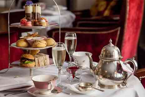 The Royal Horseguards - Choice of Afternoon Tea for Two - Save 20%