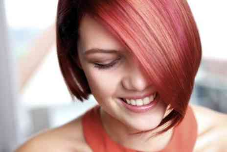 Braybrook and Brown - Cut, Style and Conditioning With Colour or Highlights - Save 50%