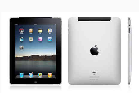 Super monkey mobiles - Apple iPad 2 or 3 16GB Refurb; get the internet at your fingertips with optional 3G   - Save 0%