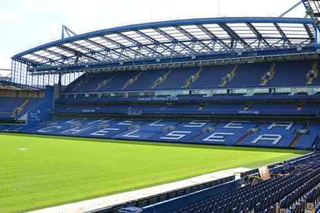 Stamford Bridge - Explore the home of Chelsea Football Club and learn about its history - Save 50%