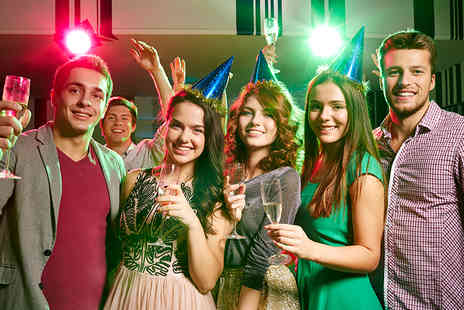AJ Bell Stadium - Ticket to Jingle Fest 2014 party including cocktail and 3 course dinner - Save 47%