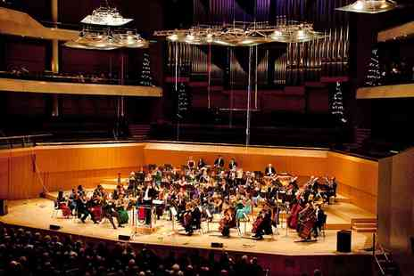 Manchester Camerata - Tickets to Viennese Music Gala Concert - Save 41%