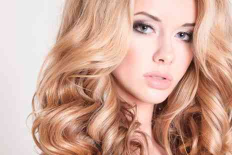 Harlands Hair Salon - Cut and Blow Dry With Conditioning Treatment - Save 0%