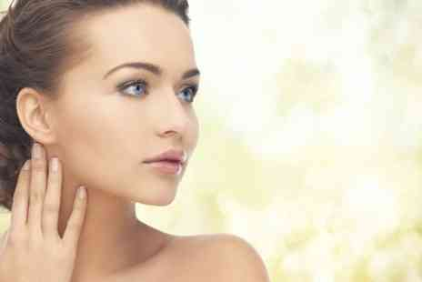 Skin Like Silk - Choice of Facial Treatments - Save 0%