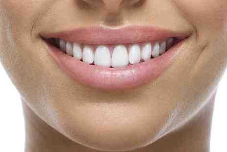 Dr Monicas Dental Clinic - Dental Exam With Gloss Polish Treatment - Save 0%