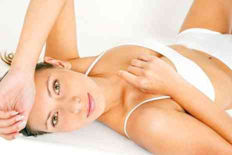 Naturalaser Frederick Hairdressing - Six Sessions of IPL Hair Removal on Choice of Areas - Save 0%