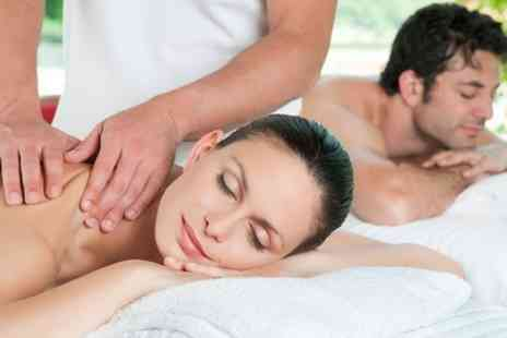 Soul Serenity Complementary Therapies - Single  Massage With Mini Reflexology - Save 42%