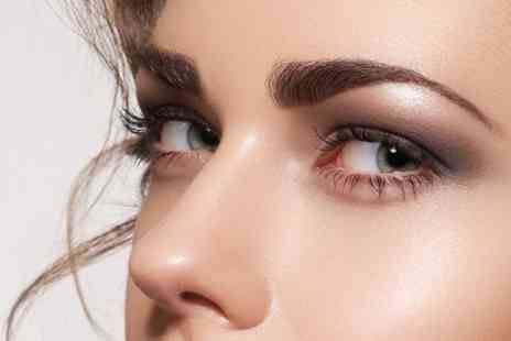 Beauty Body Centre - Semi Permanent Make Up For Eyes or Brows - Save 0%