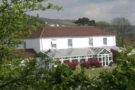 Ashburnham Hotel - One Night Stay For Two With Breakfast - Save 47%