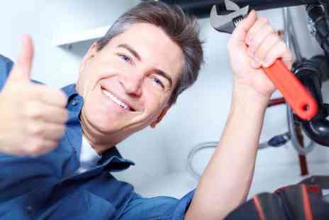 Warm Heat - Full boiler service, inspection and safety certificate  - Save 76%