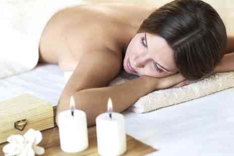 Sult Spa - Pamper Package With Four Treatments and Afternoon Tea  - Save 68%