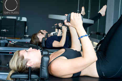 Tempo Pilates E1 - Five Reformer Pilates Classes - Save 62%